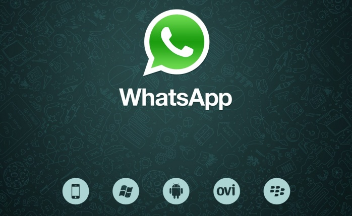 WhatsApp is a fan favorite.